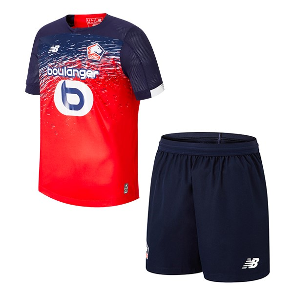 Maillot Foot Vente
