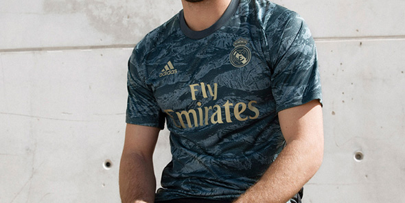 Acheter Real Madrid Maillot De Foot Pas Cher